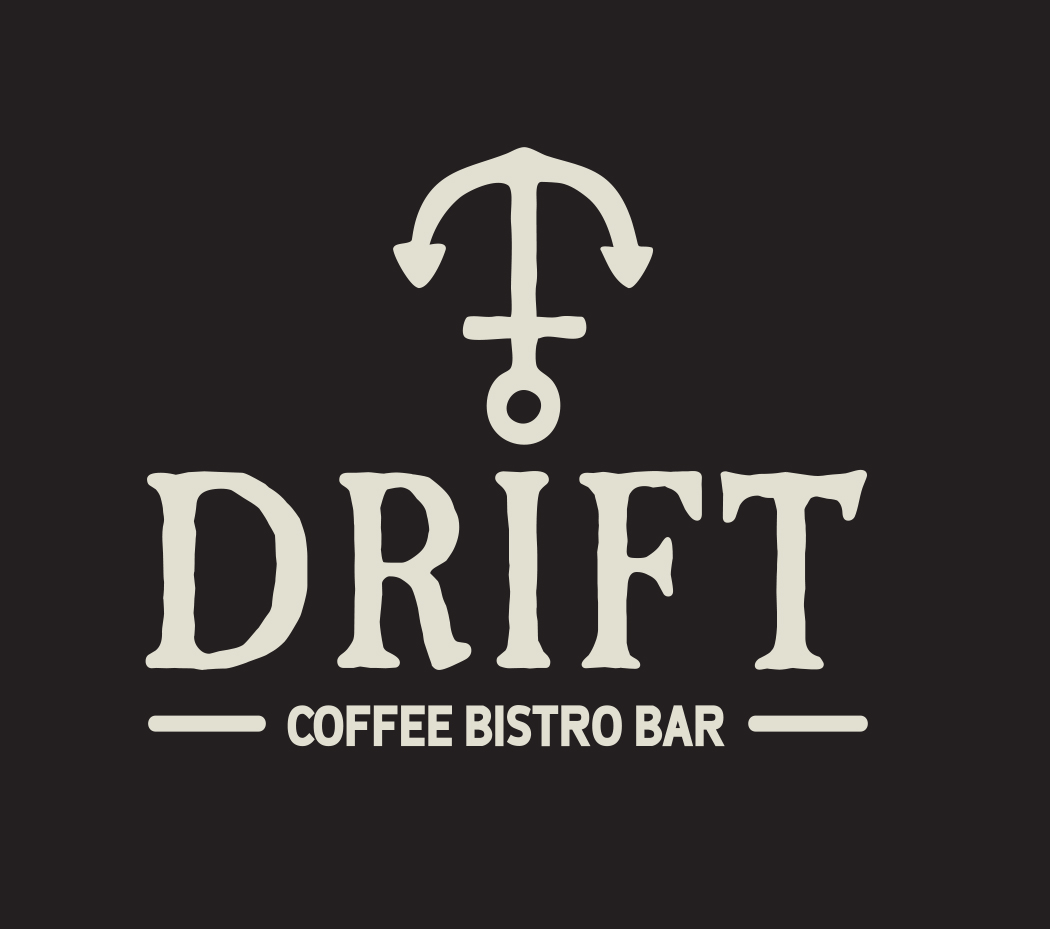 Drift- Coffee, Bistro and Bar